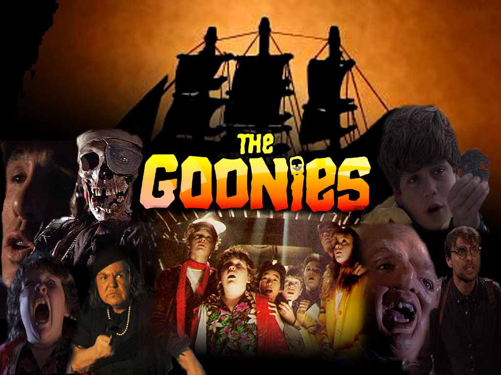Goonies  define goonies at dictionarycom