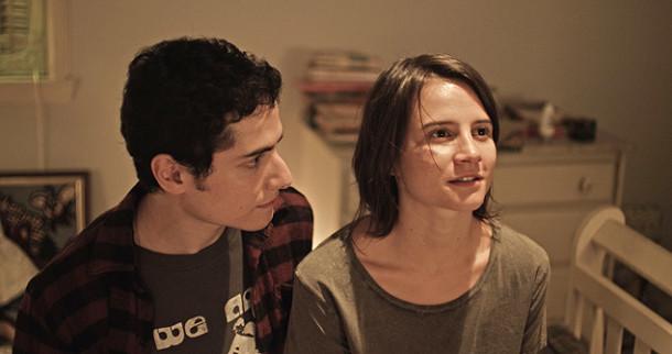 Ana e Rodrigo