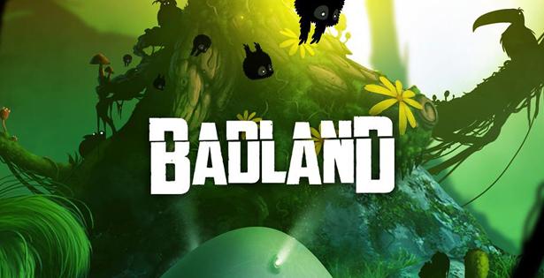 Badland App