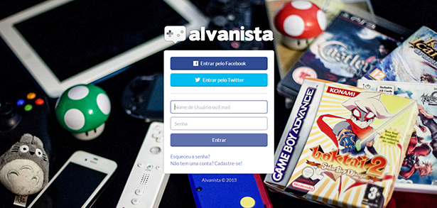 alvanista-login-twitter-facebook-email-modo-meu