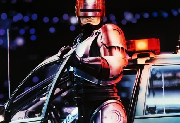 Robocop - o policial do futuro 1987 modo meu
