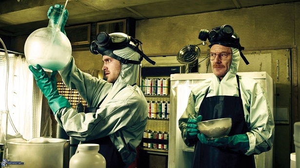 breaking bad modo meu