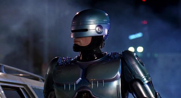 Robocop - o policial do futuro 1987 modo meu 2
