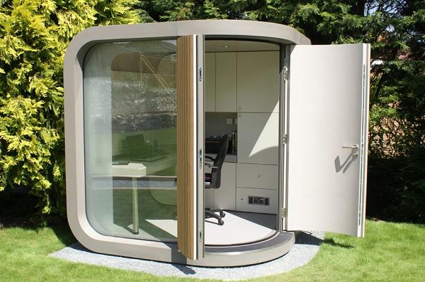 office pod2