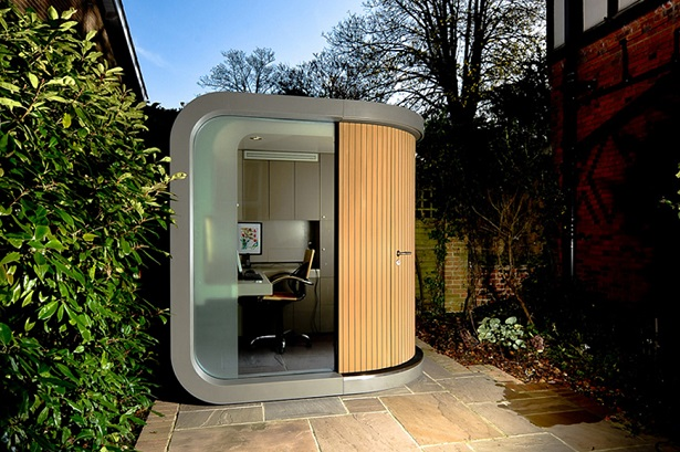 office pod3