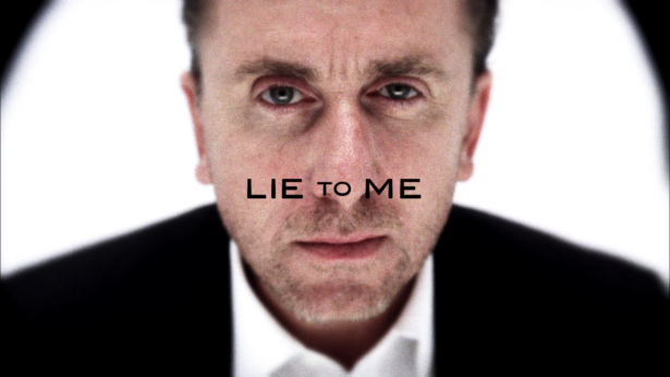 Lie To Me - Série
