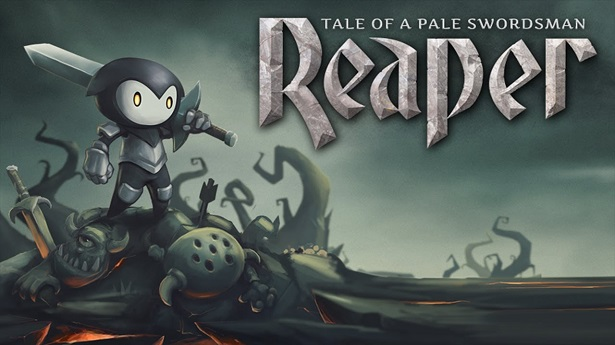 reaper-tale-of-a-pale-swordman-game-android-ios