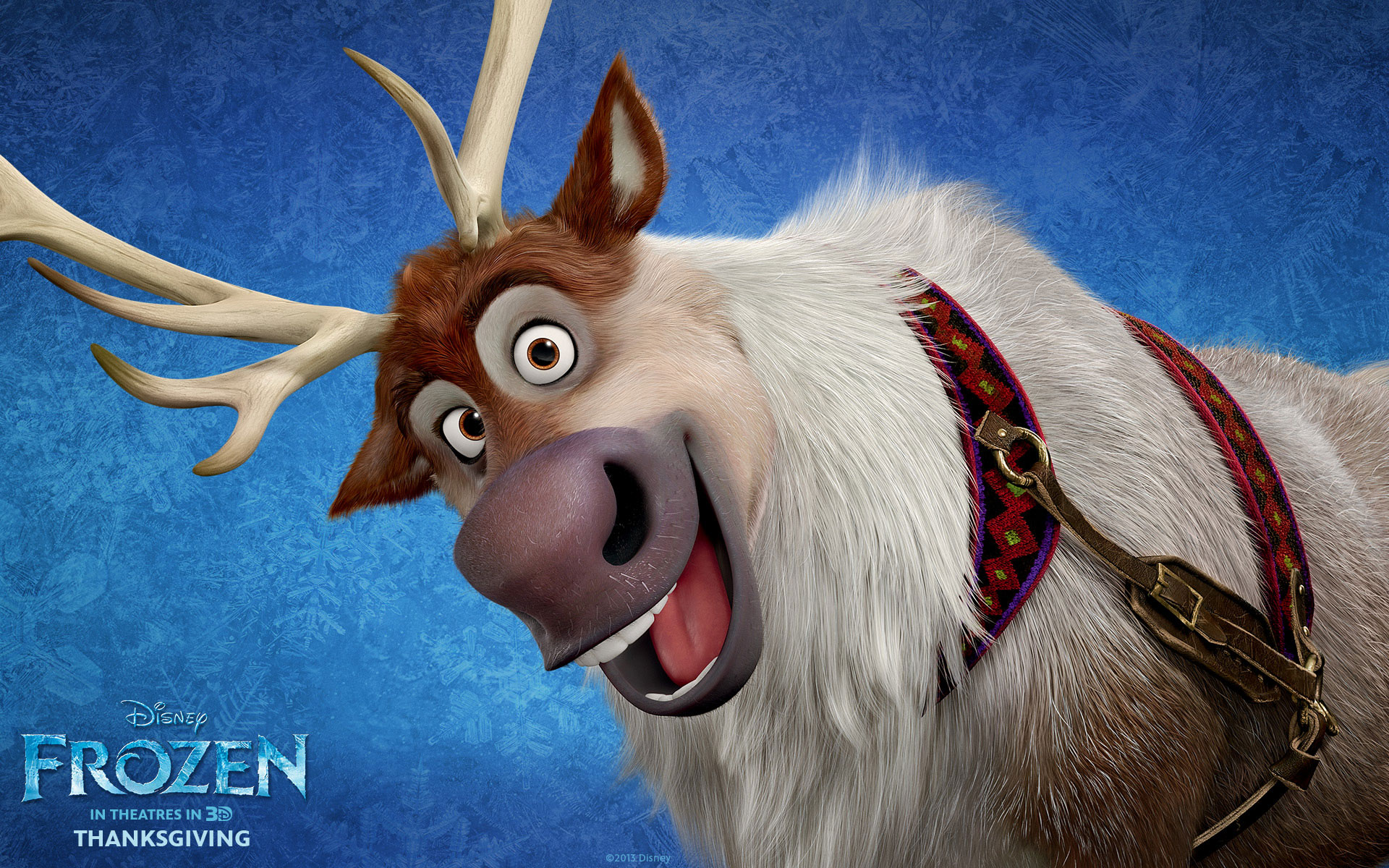 Frozen-Movie-Sven