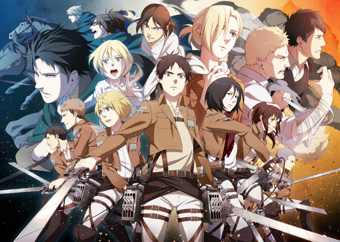 Shingeki.no_.Kyojin-personagens'
