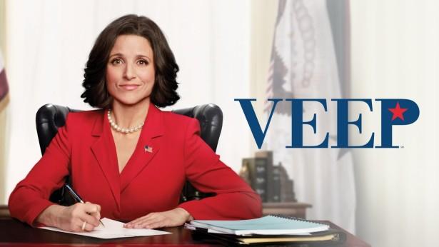 Veep-Série