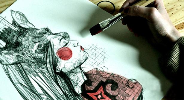 As artes de Paula Bonet