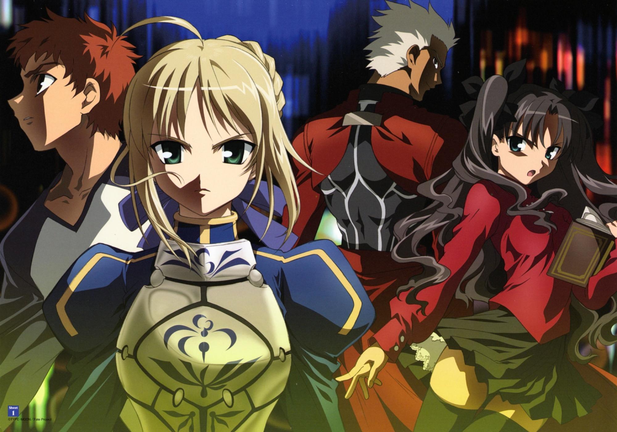 Fate/stay night Anime'' Diretor Yuji Yamaguchi Falece