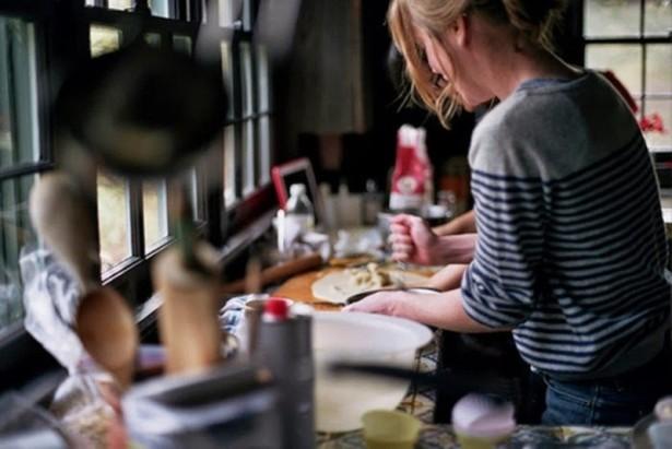 A arte de cozinhar com 5 vlogs