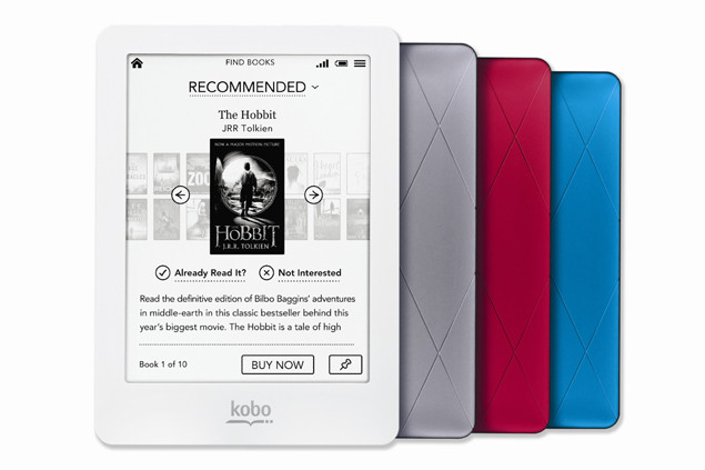 kobo-ebook-reader