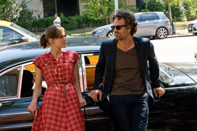 Mark Ruffalo e Keira Knightley - Begin Again