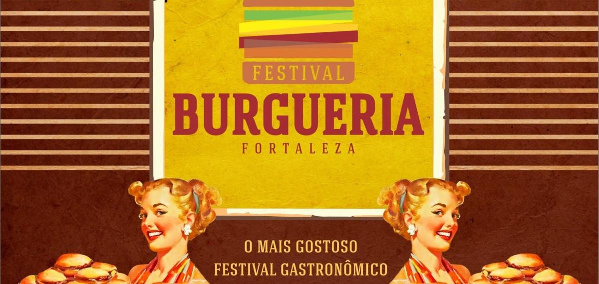 Festival burgueria no Modo Meu