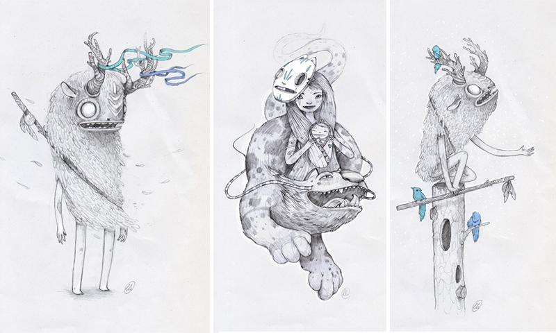 Luiza Kwiatkowska - arte 1