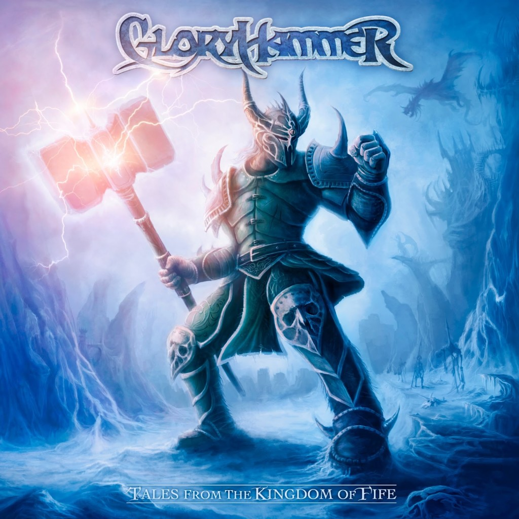 gloryhammer-Tales From The Kingdom Of Fife