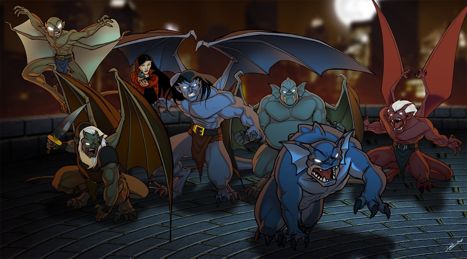 we_are_gargoyles_by_alexdeb-d3e5jhz