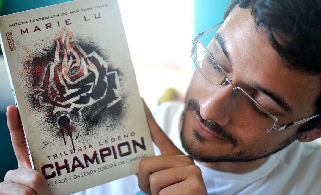 Champion_Modo Meu - marie lu - editora rocco - trilogia legend