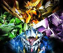 Destaque 03 Gundam 00