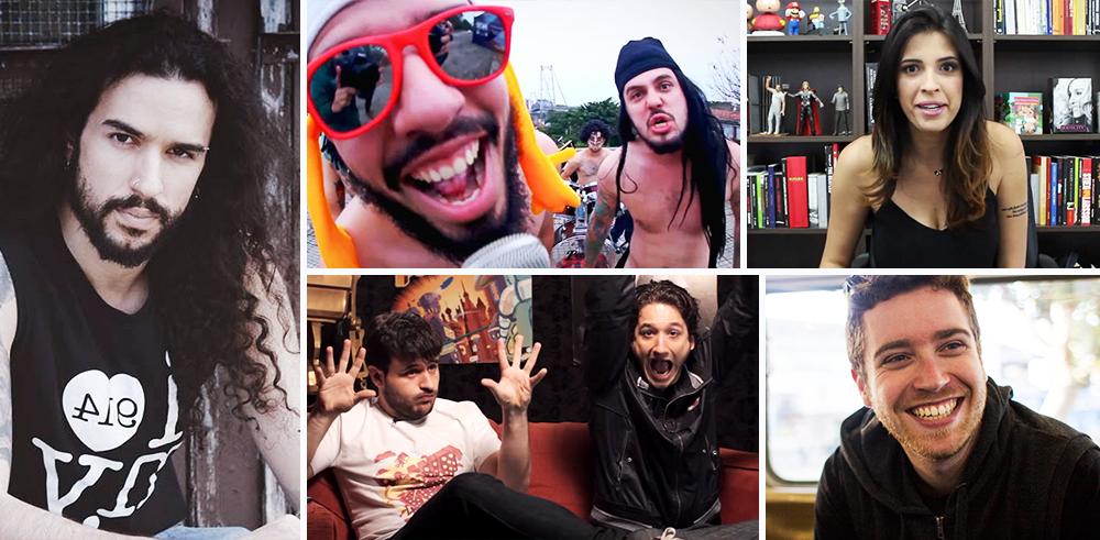 Dicas de vlogs do Bell_Modo Meu