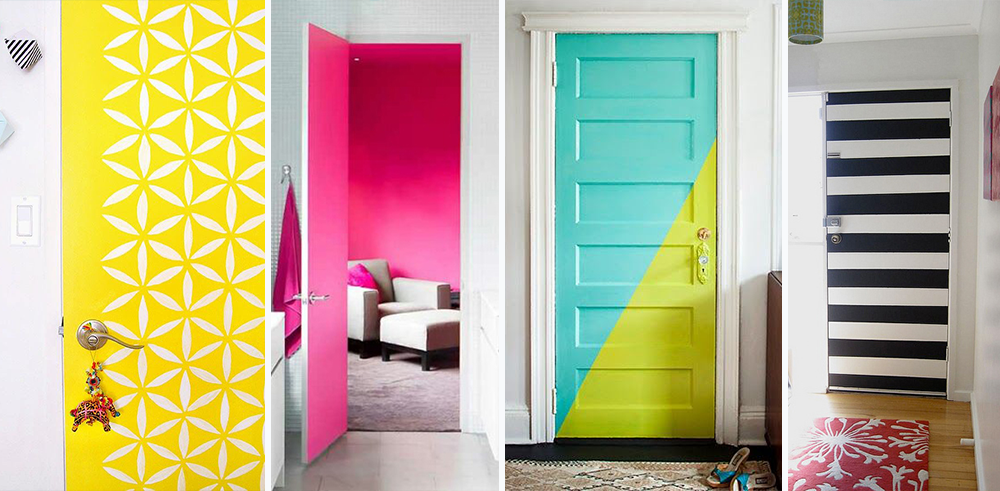 Portas decoradas_Modo Meu