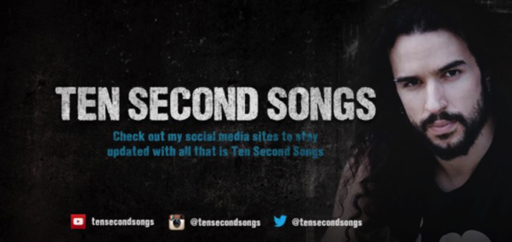 Ten seconds son_Modo Meu
