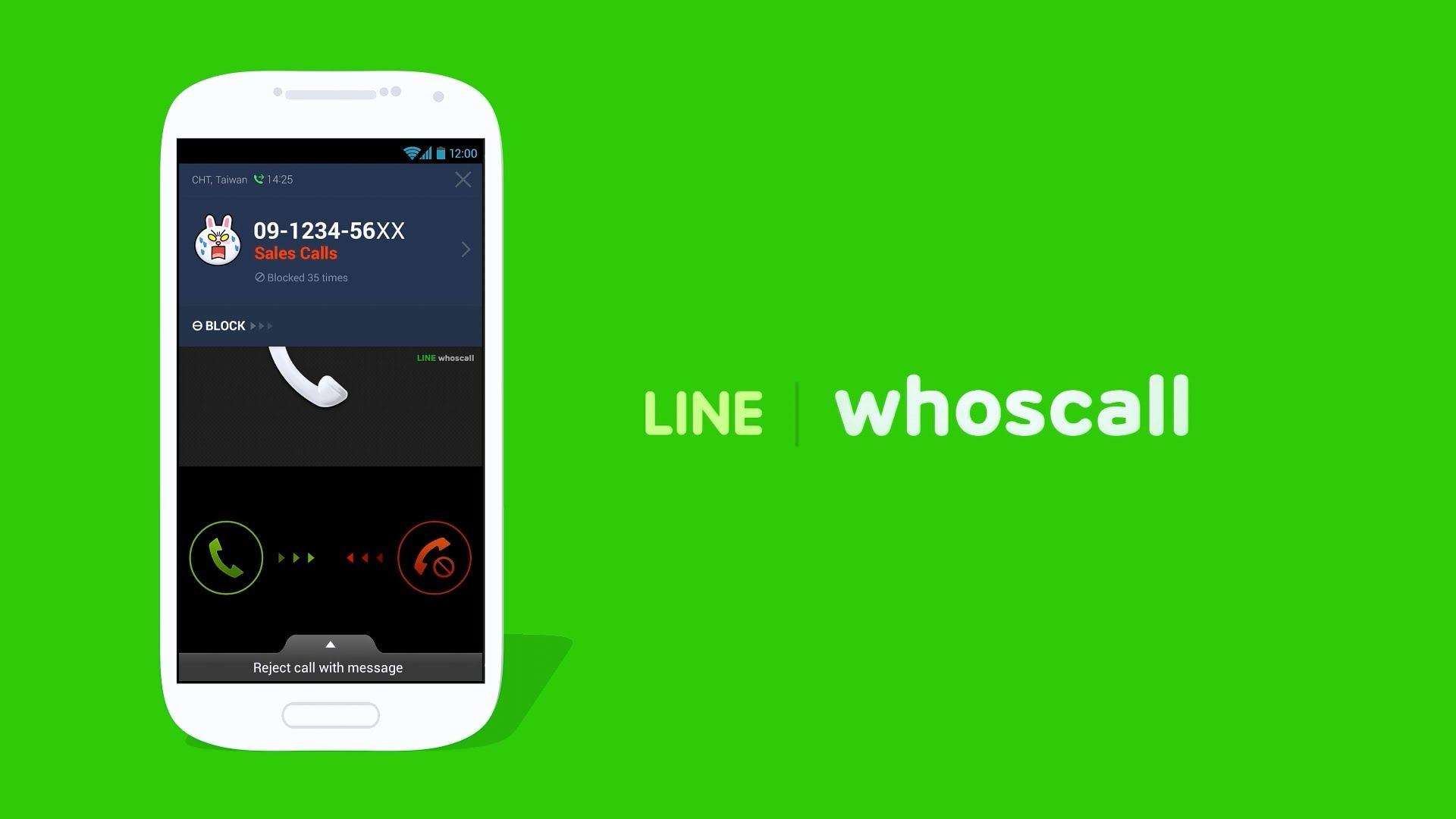 whoscall-app-Gogolook