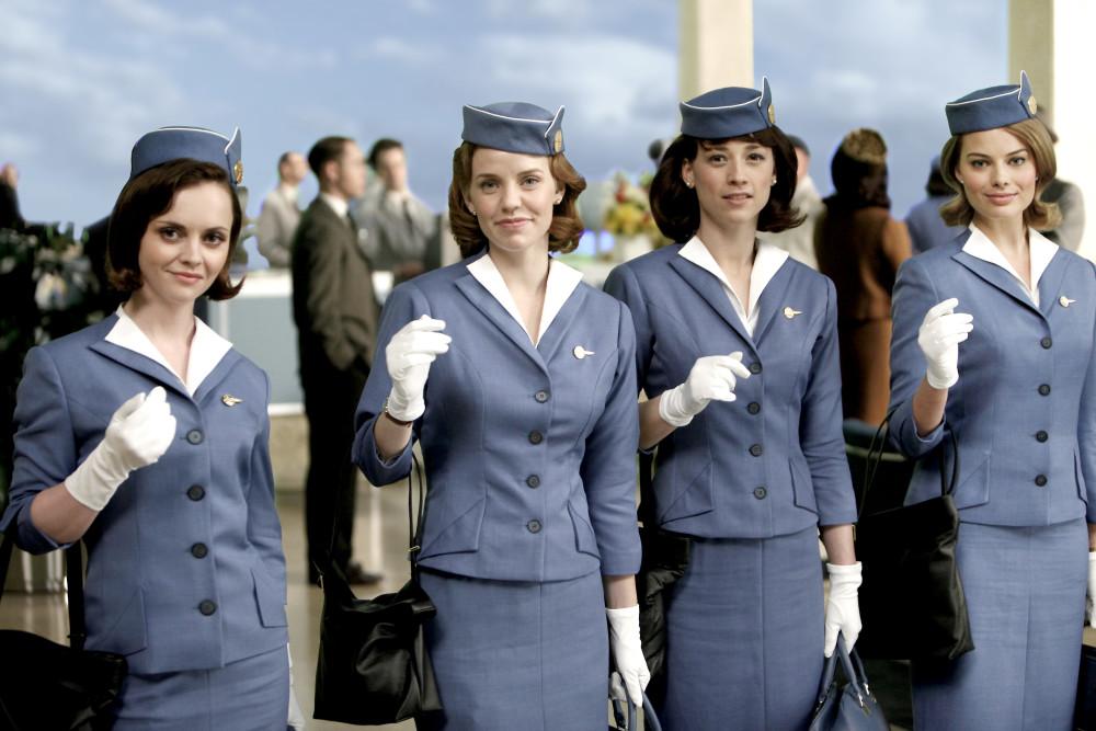 Pan Am_aeromoças_Modo Meu