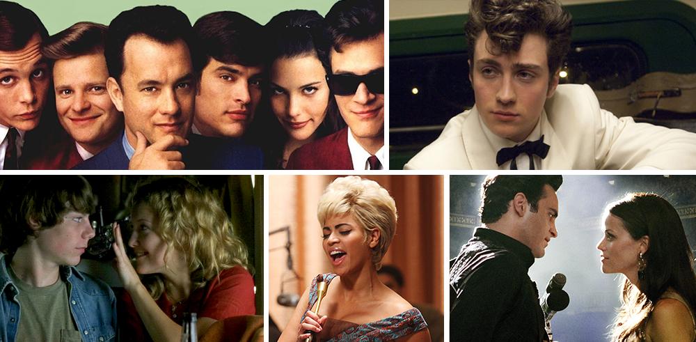 5 filmes para conhecer a história da música