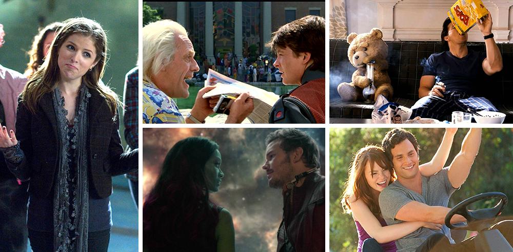 5 filmes que citam outros filmes
