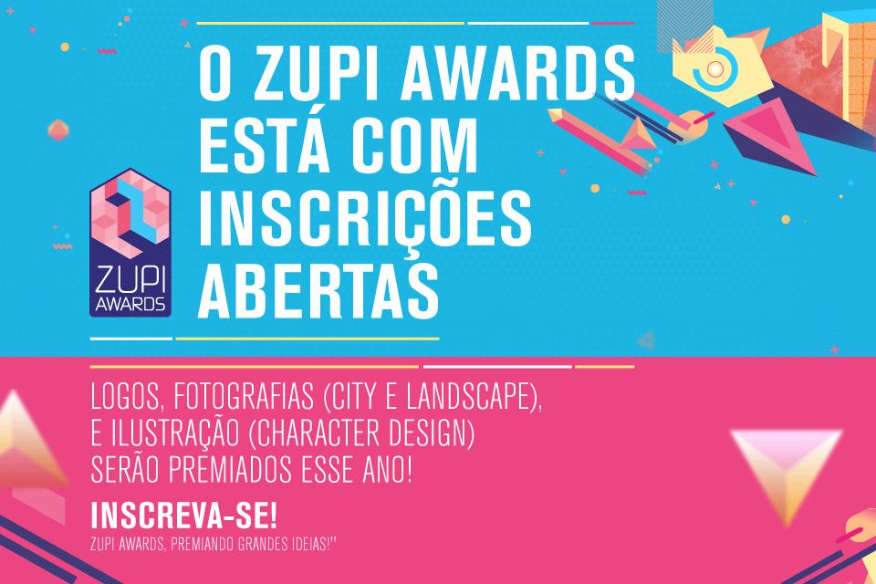 Zupi Awards 2015