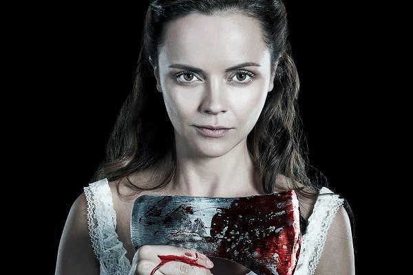 The Lizzie Borden Chronicles - Christina Ricci