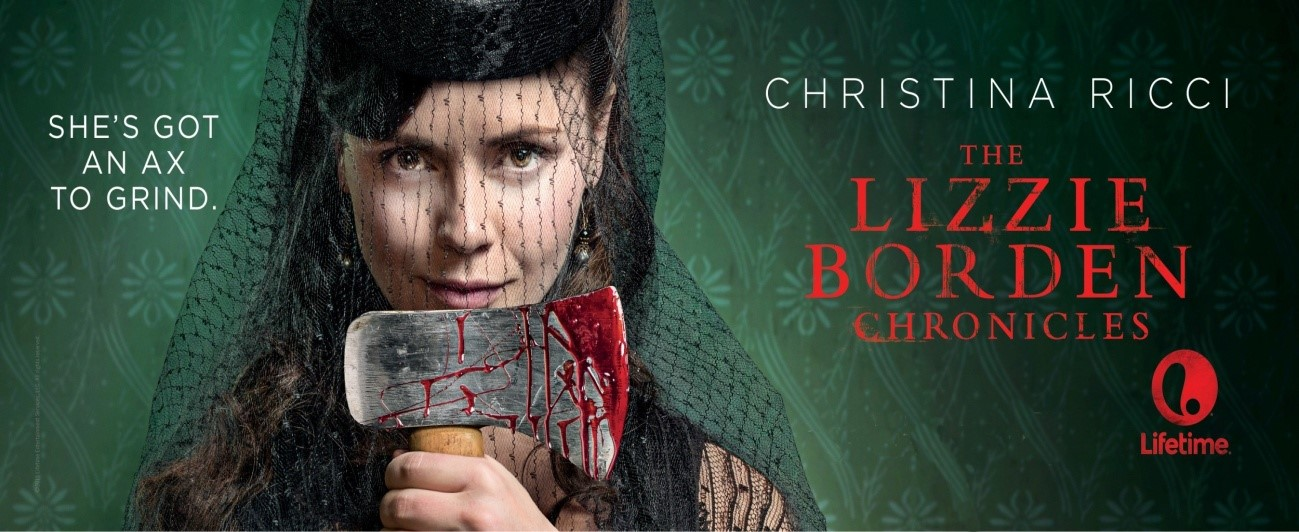 The Lizzie Borden Chronicles