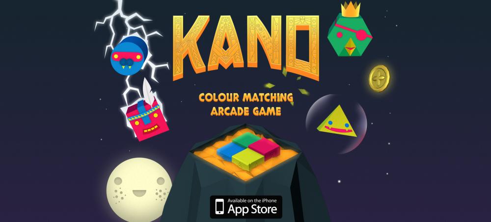 Kano game app_Modo Meu
