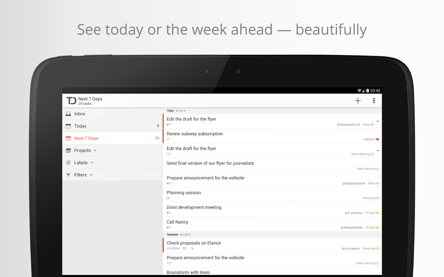 todoist-screenshot-demo
