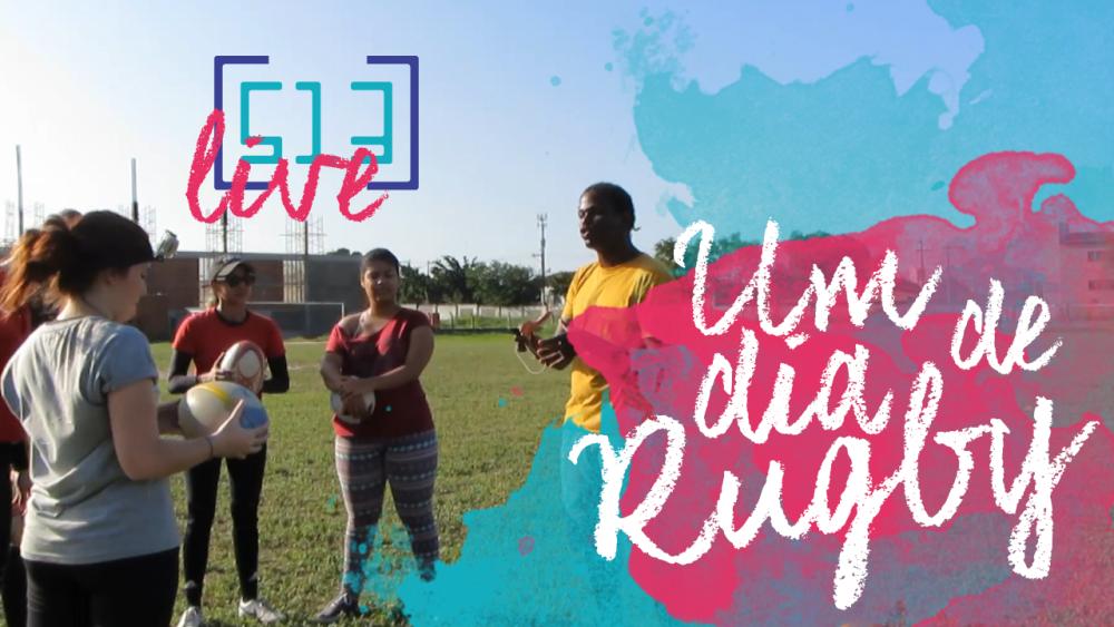 Um dia de Rugby_513 Live
