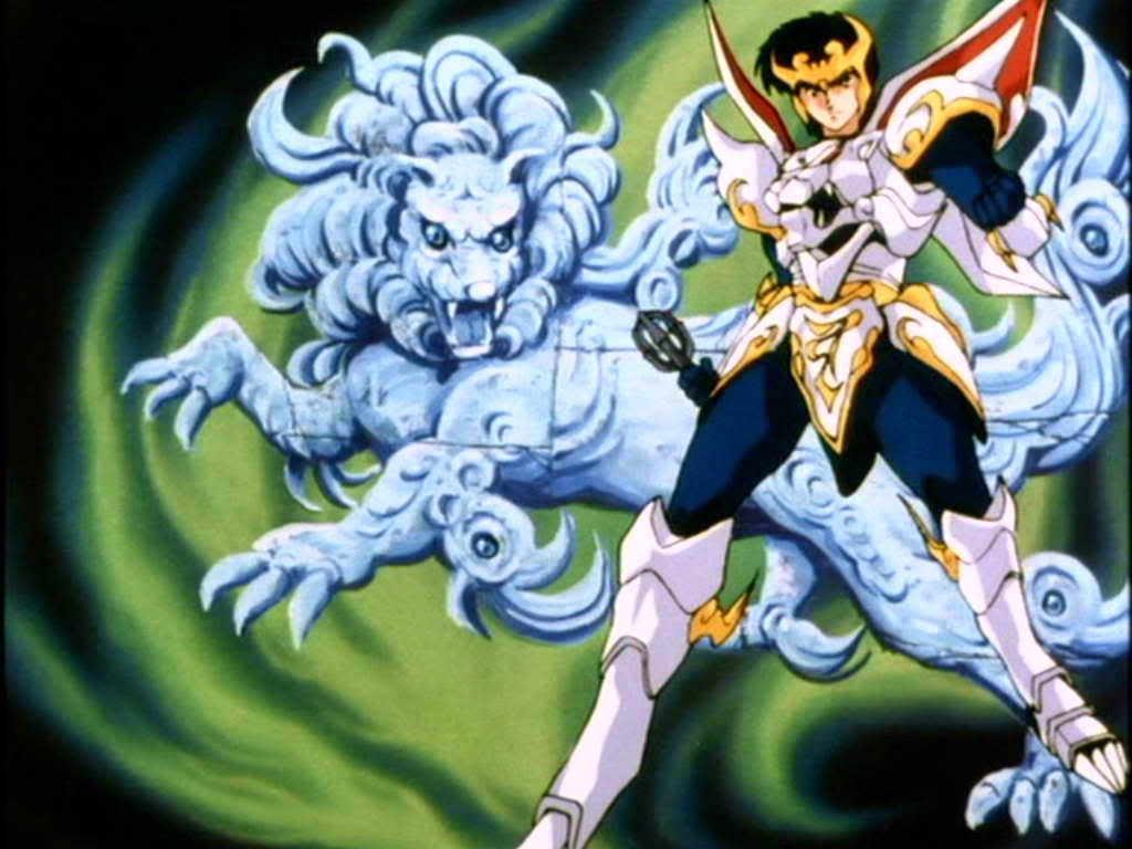 [Top 10] Os 10 Melhores Animes Dublados Exibidos no BRASIL Shurato-o-rei-shura