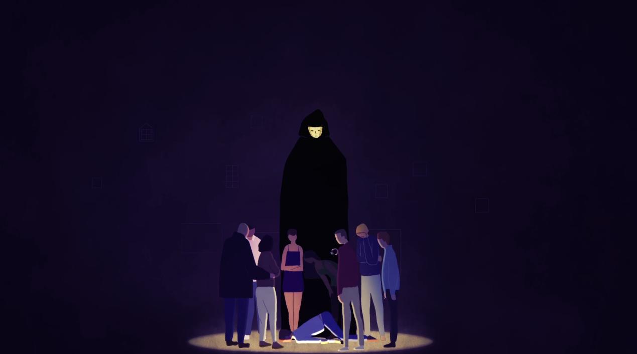 CODA-Death-Morte-People