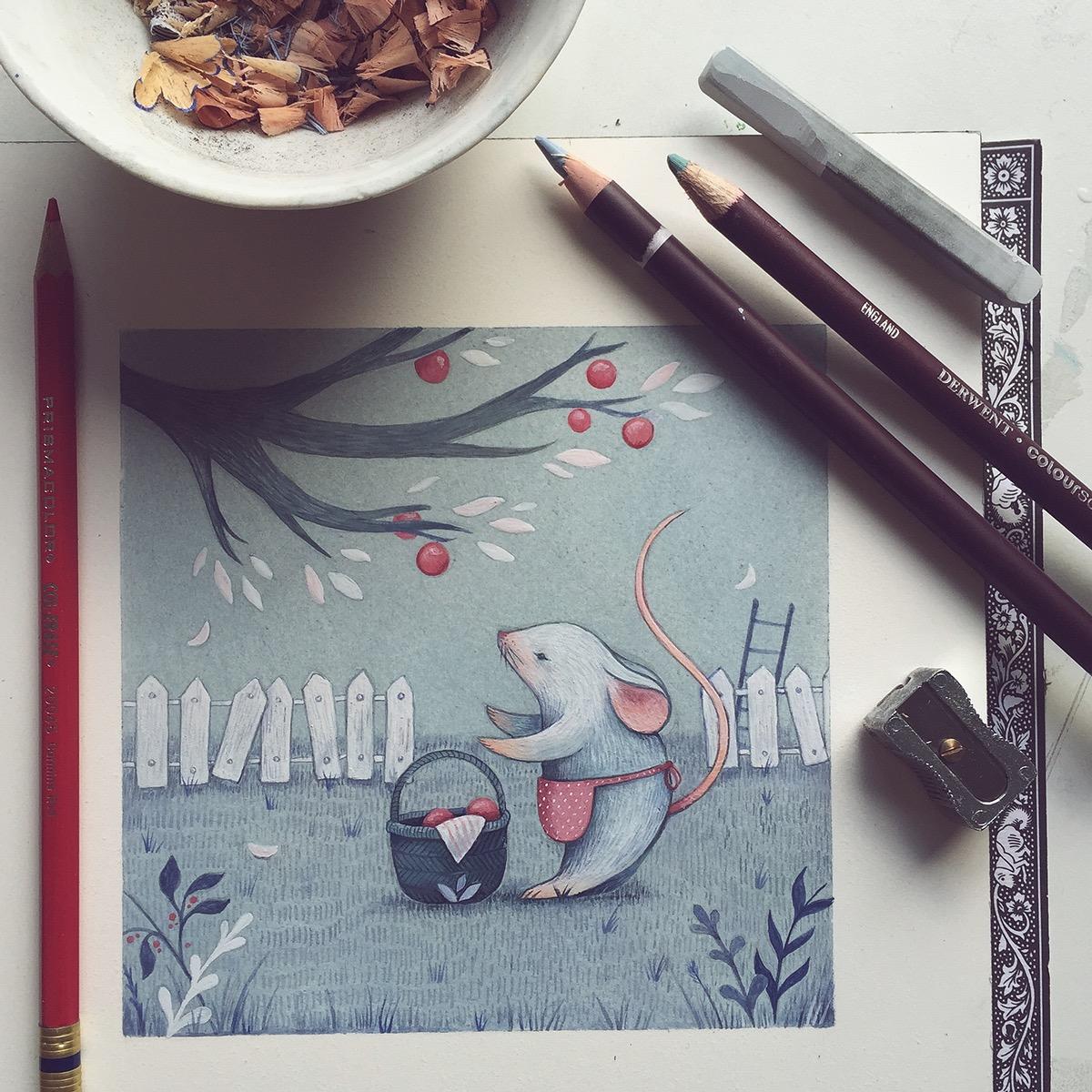 Nina Stajner_arte