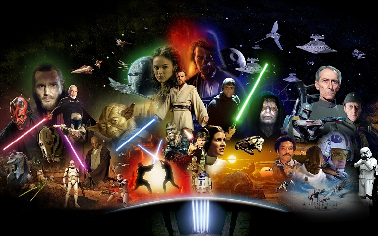 afinal o que é star wars - capa