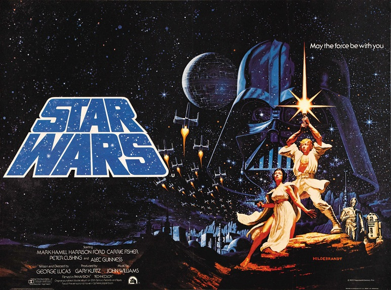 star-wars-episode-4-a-new-hope-advance-posterclasse-s