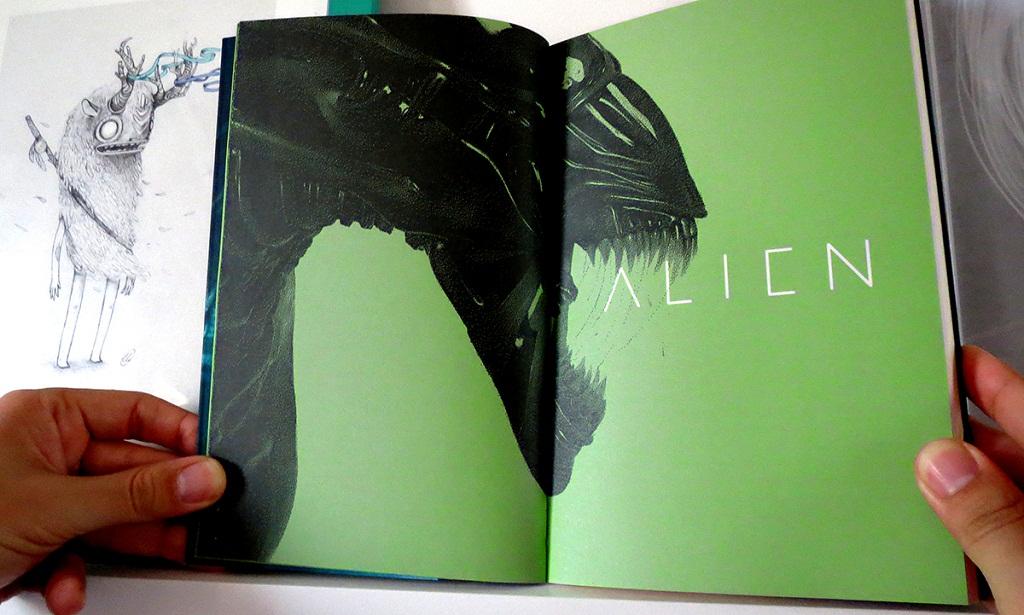 Interna_Alien_Modo Meu - Editora Aleph