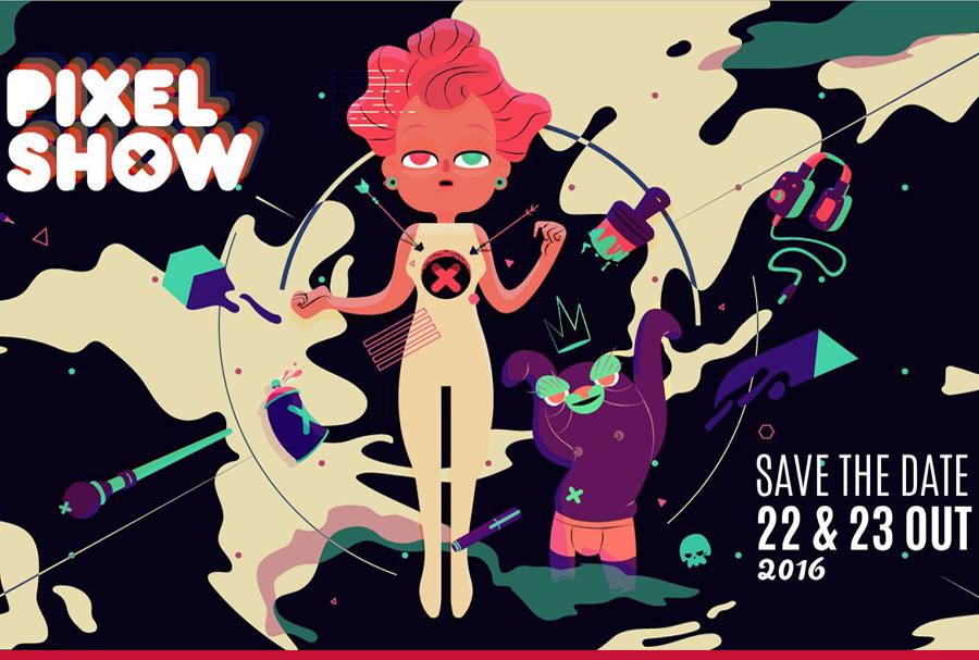 pixel-show-2016