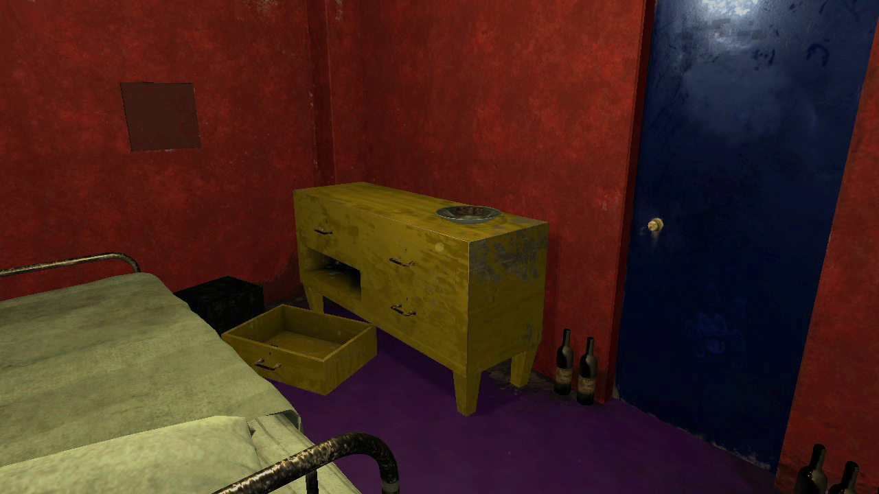 crimson-room