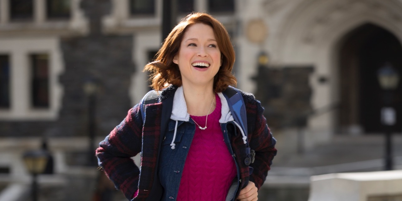 Unbreakable Kimmy Schmidt - Kimmy na universidade