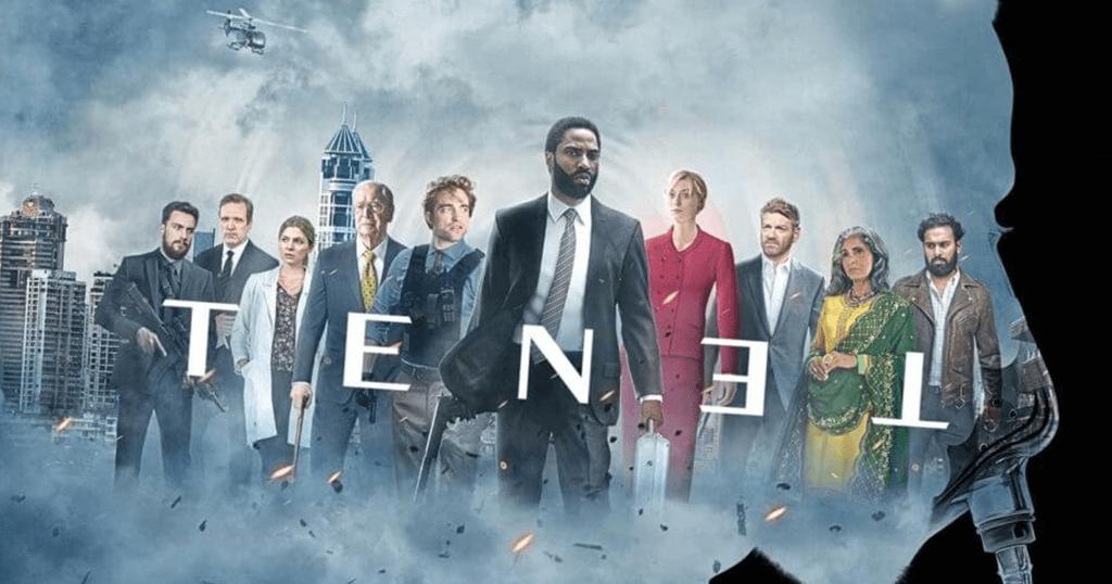 TENET, o filme de Nolan que promete reabrir os cinemas - Modo Meu